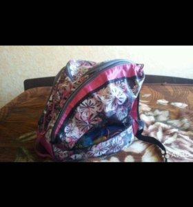 Рюкзак для коньков