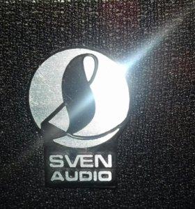 Домашний кинотеатр-Акустическая система SVEN AUDIO