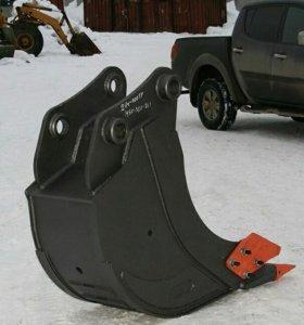 Ковш для jcb 3cx case 400 мм