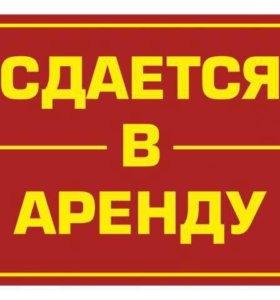 Сдам помещение в аренду 38м2 в центре рпХохольский
