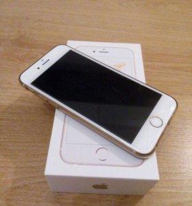 Телефон iPhone 6S 32G