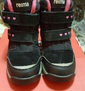 Зимние ботинки Рейма р.30