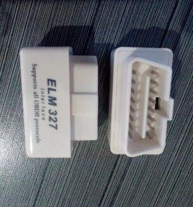 Elm327 OBD2 v2.1