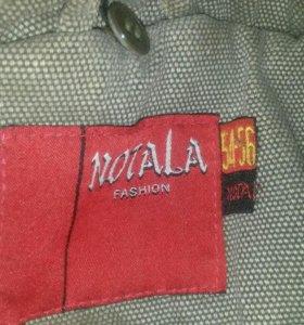 Мужское куртка