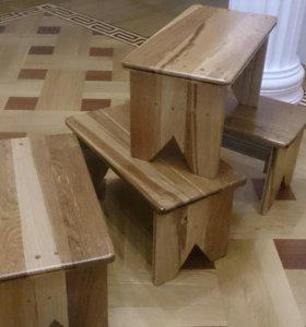 Паркетные стулья