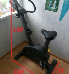 Велотренажер Torneo Vita B-352