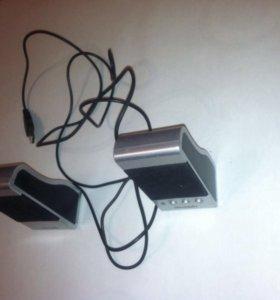 Колонки USB