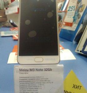 Meizu M3 Note 32 Gb
