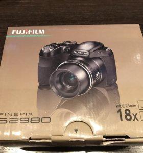 Компактная камера FujiFilm FinePix S2980