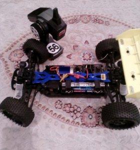 Машинка на радио управлении Road Buggy 4WD RT