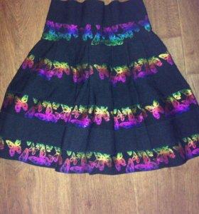 Продам юбку(новая)