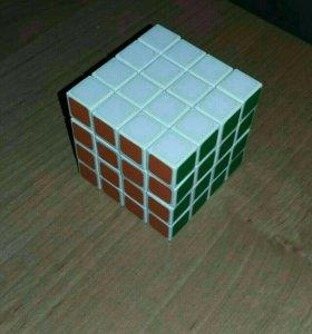 Кубик рубик 4 на 4