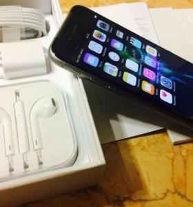 Как новый . iPhone 6 16gb