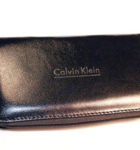 Calvin Klein портмоне ( клатч )