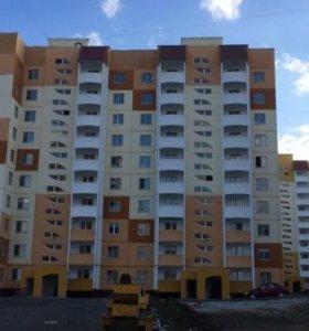 Однокомнатная квартира 40 м.кв