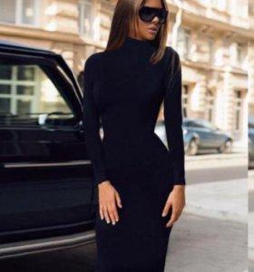 Платье лапша. Новое 42-46