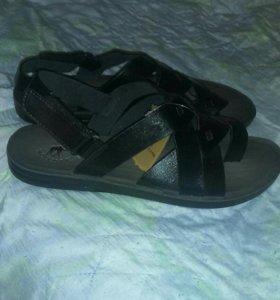 Сандали , мужская обувь р.44-45