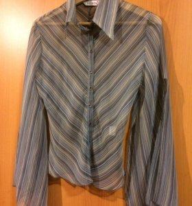Блуза-рубашка VITRIN 2