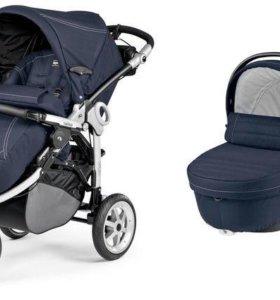 Детская коляска 2 в 1 Peg-Perego GT3