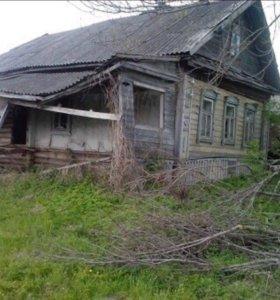 Продаю часть дома