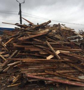 Доставлю дрова б/у 27 м3 контейнер