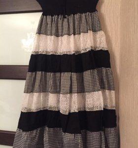 Юбка - платье