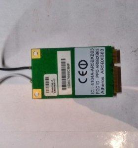 Wi-Fi модуль от ноутбука Acer Atheros 5536.