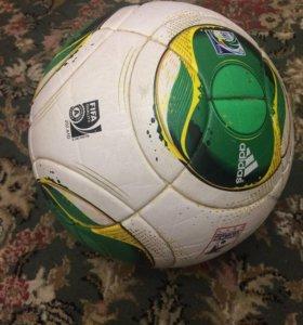 Мяч Анжи