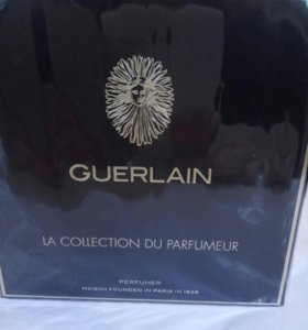 набор Guerlain парфюм