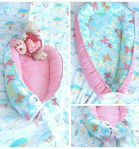 BABYNEST для новорожденного