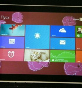 Планшет Win10 Acer Iconia Tab W3 810 + MS Office