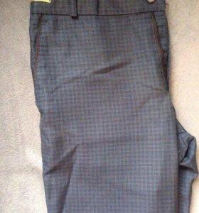 Новые брюки одеты 1 раз на торжество
