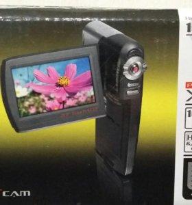 Видеокамера Pocket