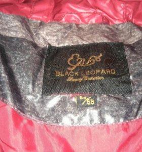 Куртка демисизонная 54-56 р