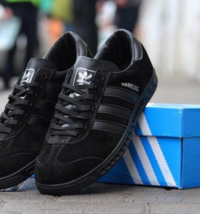 Adidas Hamburg  Кроссовки