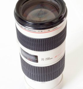Canon EF 70-200 mm f/4.0L IS USM