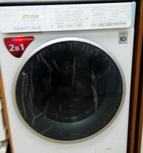Ремонт и установка стиральных посудомоечных машин