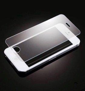 Защитные стекла iPhone 5/5c/5s/se