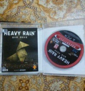 Игра для Sony PS3