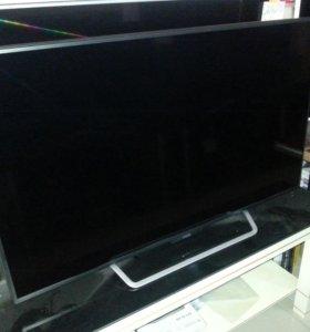 Телевизор 127см диагональ, новый