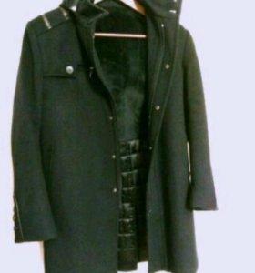 Пальто демисезонное incossi