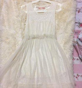 Платье .франция.