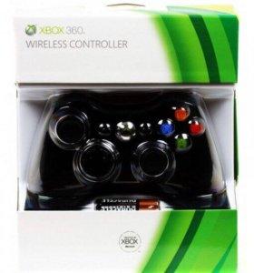 Геймпад Microsoft Xbox 360
