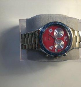 Часы Swatch оригинальные
