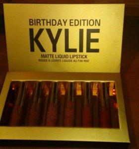 Подарочный набор KYLIE 6в1