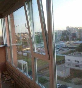 Пластиковые окна!!!!