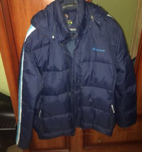 Куртка мужская outventure