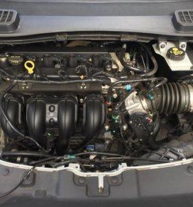 Форд куга 2,5 АТ