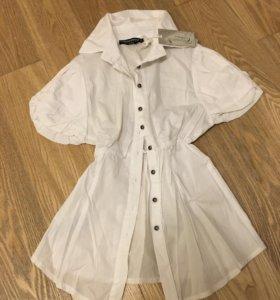 Рубашка - блузка 🇲🇽