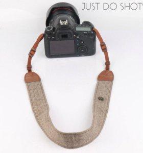 Ремень, камера, ремень на шею, фотоаппарат ремень